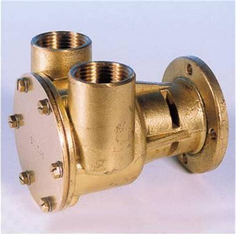 seawater pumps seawater pumps nanni diesel marine