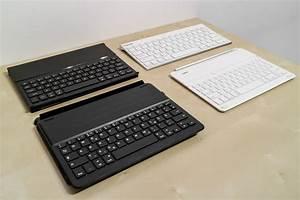 Ipad tastatur einblenden