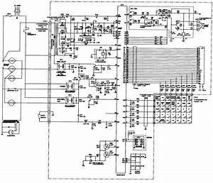 Kenmore Model 417 44102300 Wiring Diagram