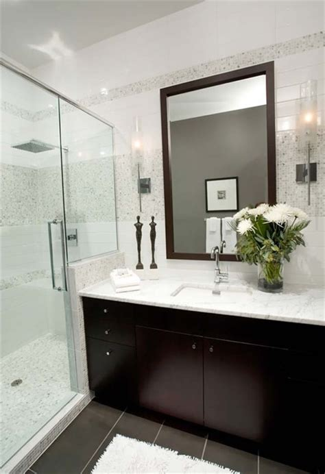 T Eatons Loft Bathroom  Contemporary  Bathroom Other