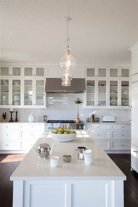pics of kitchens with oak cabinets 45 best images about shaker style kitchen cabinets on 9095
