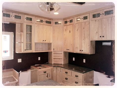 rustic white kitchen cabinets white hickory kitchen cabinets barn wood furniture 5027