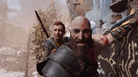 God Of War Art Director Draws Super Realistic Versions