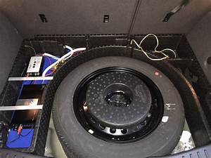 Ford Focus St1 Stereo