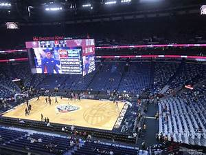 Smoothie King Center Section 328 New Orleans Pelicans