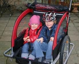 Fahrradanhänger Kinder Test : der red loon tj2 kinderanh nger test kinderfahrradanh nger ~ Kayakingforconservation.com Haus und Dekorationen