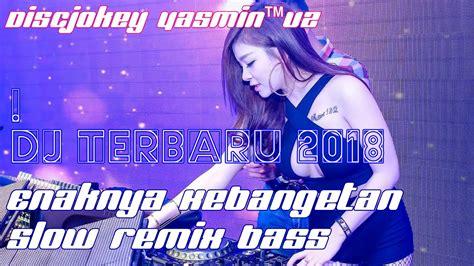 Music Remix Dj Santai Goyang 2 Jari Enaknya Kebangetan