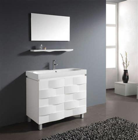 meuble salle de bain design meubles design de salle de bain