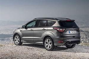 Ford Kuga 2016 : 2016 ford kuga 1 5 ecoboost 182 st line review review ~ Nature-et-papiers.com Idées de Décoration