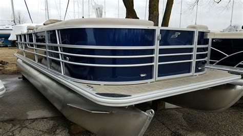 Craigslist Pontoon Boats Wisconsin by Pontoon New And Used Boats For Sale In Wisconsin