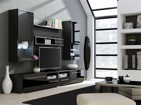 Tv Unit And Wall Unit Ideas For Living Room 12 Week Bench Press Program Grinder Guard Requirements Wooden Patio Dining Table And Set Pressing With Long Arms How To Build Picnic Power Workout Black White Striped
