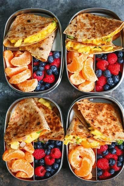 Breakfast Healthy Clean Eating Recipes Meal Prep