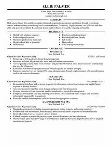 resume sample hospitality resume ideas With hospitality resume writing services