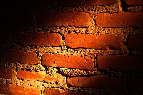 file brick wall in shadow and light jpg wikimedia commons