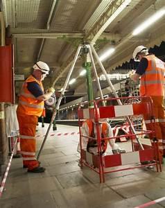Reactive Rail Maintenance Service | Lanes for Drains
