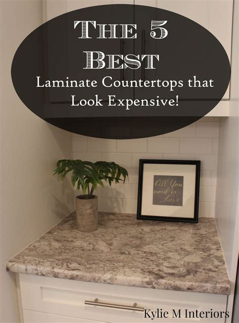 kitchen cabinets and backsplash best laminate countertops that look like real granite 5893