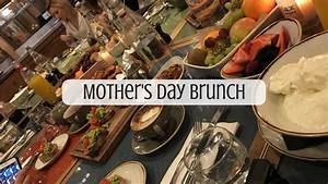 Mother's Day Brunch with 'I just love it' and 'Historic ...