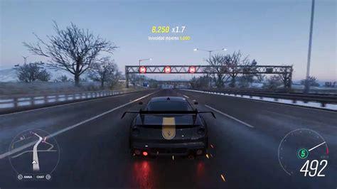 Forza horizon 4's series 30 update added a new mode: FERRARI 599XX EVOLUTION(495KM/H)|| EL MÁS RAPIDO DE FORZA HORIZON 4 - YouTube