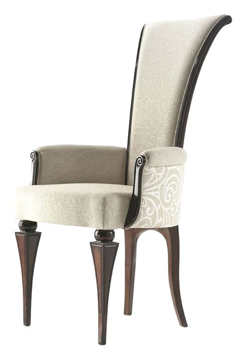 High Back Dining Chair  Home Ideas