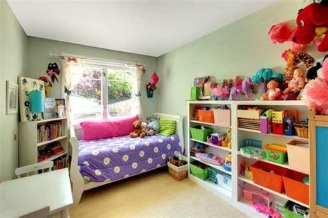 Cleaning Children's Bedroom-www.tidyhouse.info