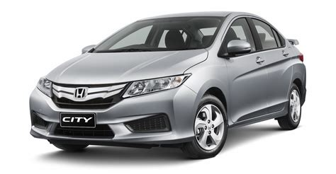 2015 Honda City Limited Edition Launches From $19,490