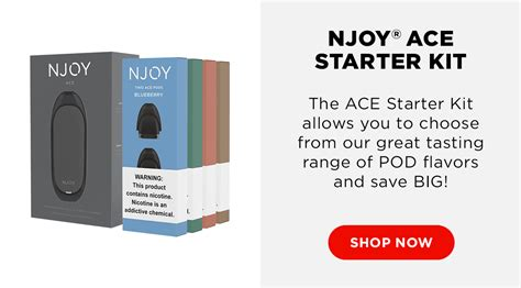 Njoy Ace