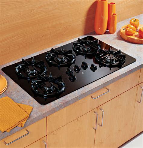 ge  built  gas cooktop jgpbejbb ge appliances