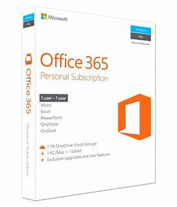 Microsoft Office 365 Personal 32 64 Bit Buy
