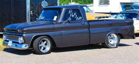 Chevrolet C 10 1964 Review, Amazing Pictures And Images