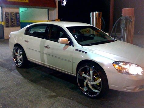 2008 Buick Lucerne by Jayesmoke 2008 Buick Lucerne Specs Photos Modification