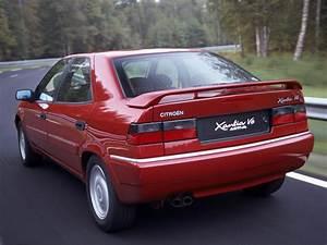 Xantia V6 : gtp cool wall 1995 2001 citro n xantia activa ~ Gottalentnigeria.com Avis de Voitures