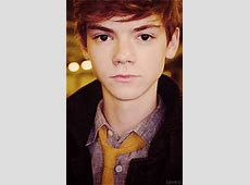 Entrance Shiya, Icons about Thomas BrodieSangster on my