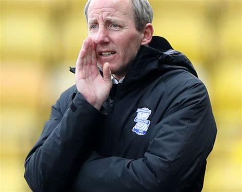 Lee Bowyer issues Birmingham City team news update ahead ...