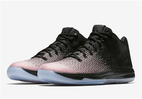 Release Info On The Air Jordan 31 Low Oreo •