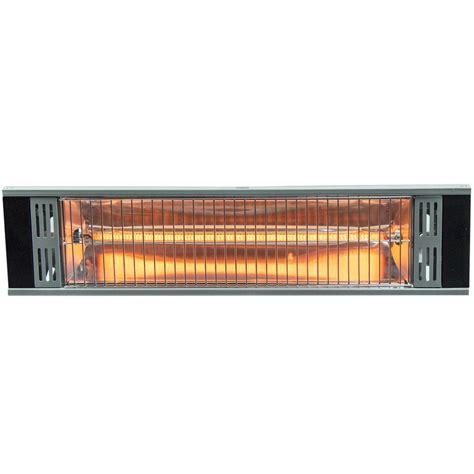 heat tradesman outdoor 1 500 watt infrared quartz