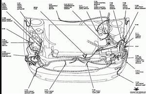 2005 Taurus Belt Diagram