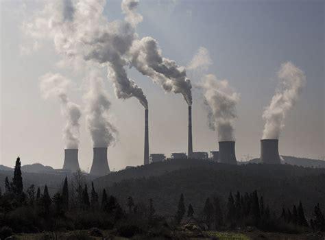 study china   overestimated carbon emissions