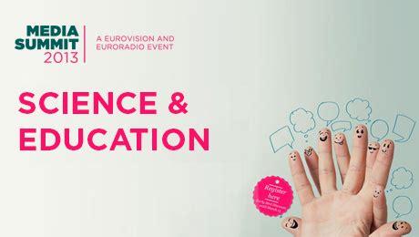 ebu eurovision science education experts meeting