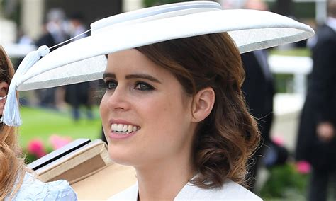 Is Princess Eugenie Giving Us A Major Clue About Her