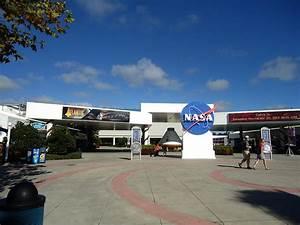 Visiting NASA Kennedy Space Center at Florida - Review