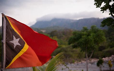 Regional Policy Problems The Case Of Timor Leste Swinburne