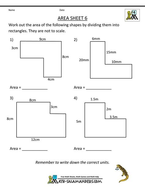 printable worksheets 187 easy measurement worksheets