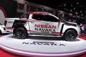 Nissan Navara Offroad Tuning : nissan navara offroader concept nismo ~ Kayakingforconservation.com Haus und Dekorationen