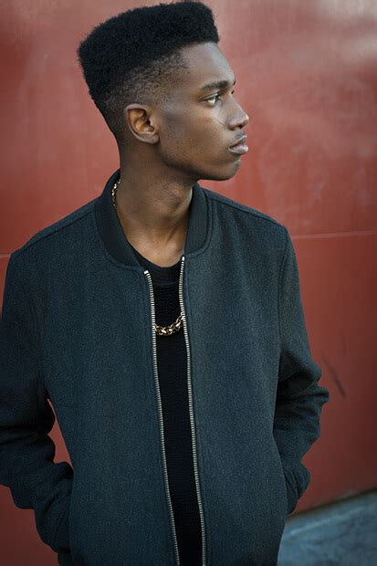 the latest hairstyles for black men