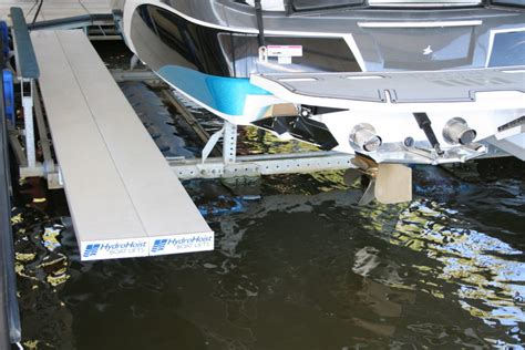 Boat Lift Guide Bumpers by Accessories Boat Lift