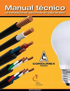 Manual De Instalaciones Electricas En Bt 2009