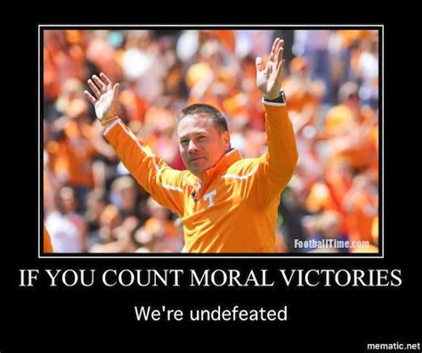 Tennessee Football Memes - tennessee defeated 4 chions in 2016 secrant com