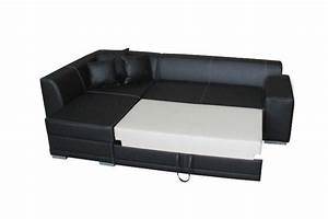 canape d39angle lit convertible With modele canape lit
