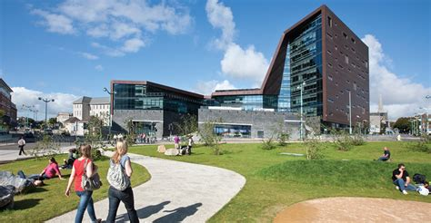 Why Study At Plymouth University International College?