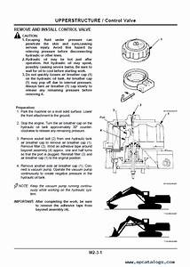 Hitachi Ex5500 Excavator Workshop Manual W118e00 Pdf